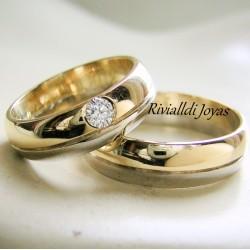 "Alianza matrimonial ""Nupcial"""