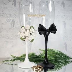 "Copas para bodas ""bouquet"""