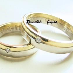 "Alianza matrimonial ""Katenier"""