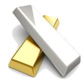 Gold / Paladium / Platino