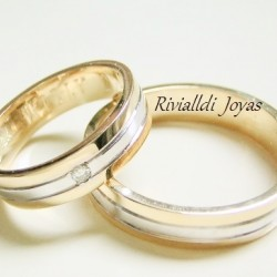 "Alianza matrimonial ""Elisabetta"""