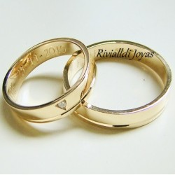 "Alianza matrimonial ""Yeremi"""