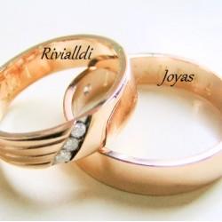 "Alianza matrimonial ""Camila"""