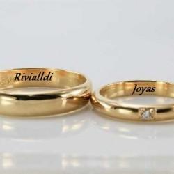 "Alianza matrimonial ""Florens"""