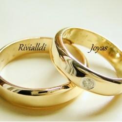 "Alianza matrimonial ""Kirian"""