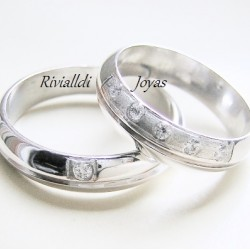"Alianza matrimonial ""Jordan"""