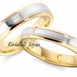 "Alianza matrimonial ""Kinna"""