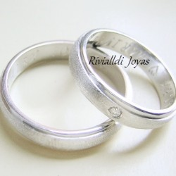"""Alianza matrimonial """"Arisele"""""""