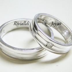 "Alianza matrimonial ""Chiara"""