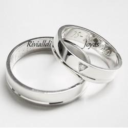 """Alianza matrimonial """"Fantasía"""""""