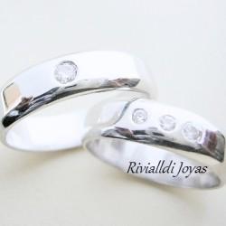 "Alianza matrimonial ""Natalia"""