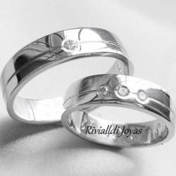 "Alianza matrimonial ""Shantull"""