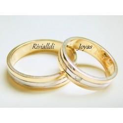 "Alianza matrimonial ""Adelaide"""