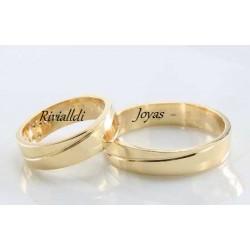 "Alianza matrimonial ""Alborada"""