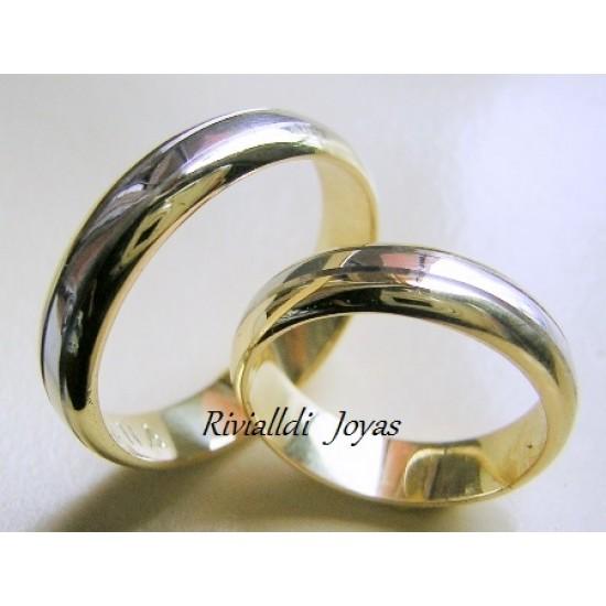 "Alianza matrimonial ""Azariel"""