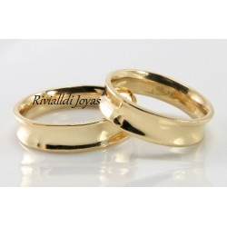 "Alianza matrimonial ""Abad"""
