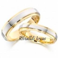 "Alianza matrimonial ""Cavari"""