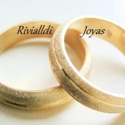 """Alianza matrimonial """"Granatta"""""""