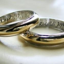 "Alianza matrimonial ""Manantial"""