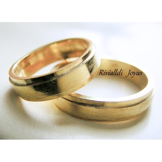 "Alianza matrimonial ""Oriental"""