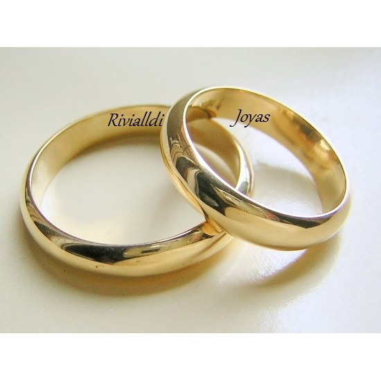 "Alianza matrimonial ""Tradicional"""