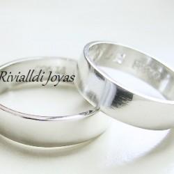 "Alianza matrimonial ""Astrid"""