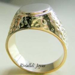 "anillo ""David"""
