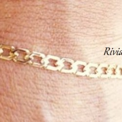 "Pulsera ""Angello"""